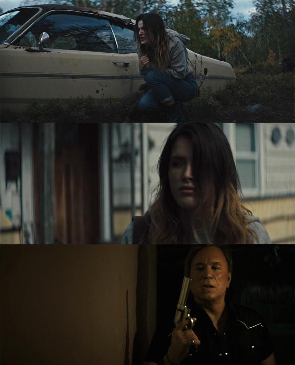 La carta [Girl] (2020) HD 1080p y 720p Latino Dual